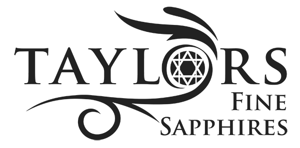 Taylors fine sapphires